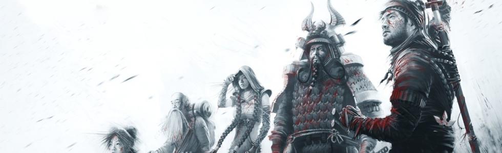 Αποτέλεσμα εικόνας για shadow tactics blades of the shogun ps4