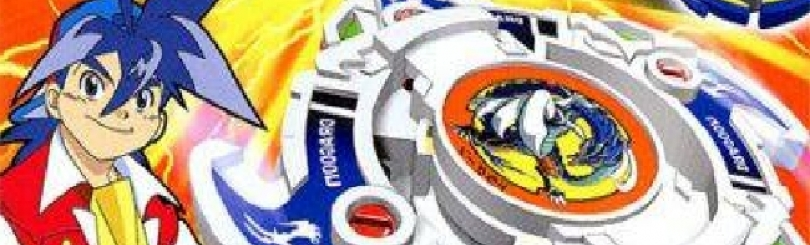 Beyblade: Let it Rip! is an action game developed by Takara and